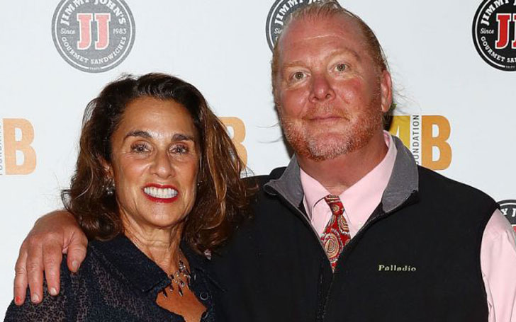 American Chef Mario Batali and Wife Susi Cahn Married since 1994; Their Secret to long lasting Marriage