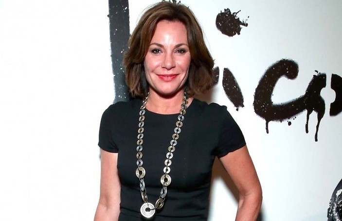RHONYC Luann de Lesseps Out From Rehab After Being Arrested in Florida. Is She Dating Anyone After Divorcing Tom D'Agostina Jr.?