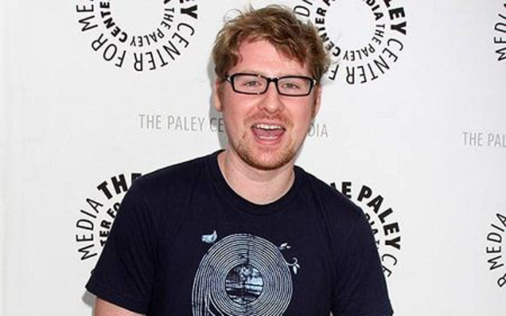 Rick and Morty star Justin Roiland Dating a secret Girlfriend; Find out more about his personal life and Affairs