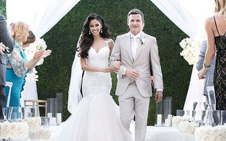 Rob Dyrdek married Model Bryiana Noelle Flores in 2015 and welcomed their first child in 2016. Is it boy or a girl.