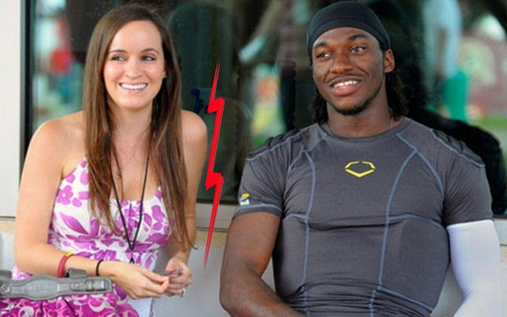 Meet Robert Griffin III' Ex-Wife Rebecca Liddicoat: Has She Moved On Post Her Divorce and Controversial Custody Battle? Get Details Here.
