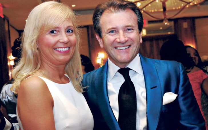Get To Know About Famous Shark Tank Investor Robert Herjavec' Ex-Wife Diane Plese: Has She Moved On With Someone Post Her Divorce?