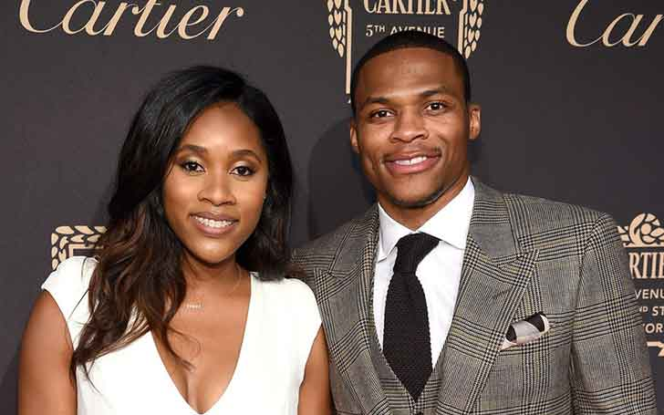 Russell Westbrook's Married Relationship With Wife Nina Earl; Are they Planning For A Child?