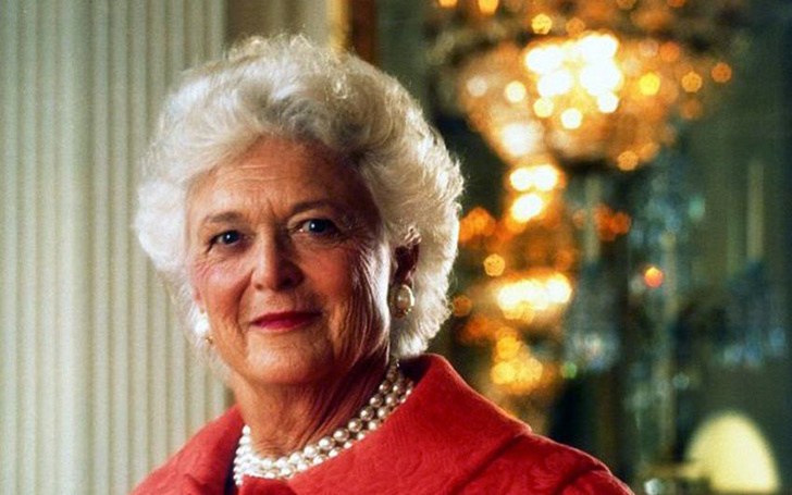 Sad News! Former First Lady Barbara Bush Passed Away; She Was 92
