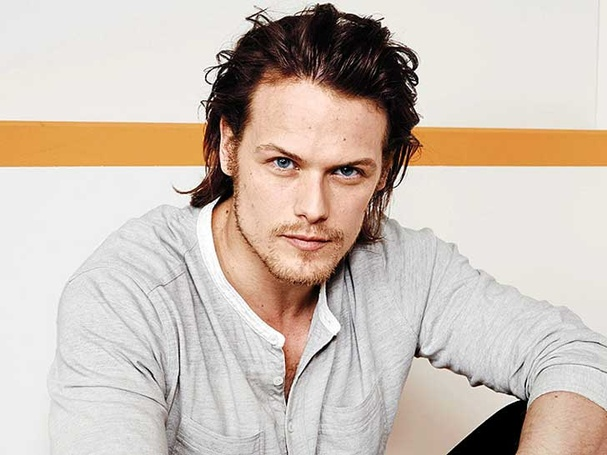 Sam Heughan Celebrated Birthday With his Girlfriend MacKenzie Mauzy, Know about Their Relationship