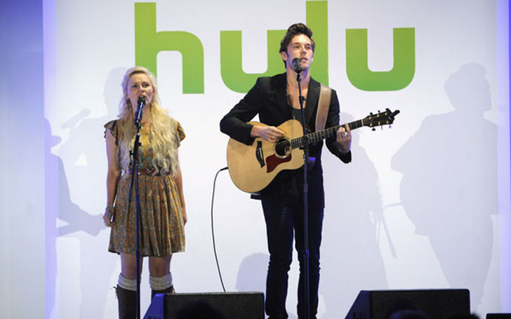 Know the reason behind Sam Palladio being single: No girlfriend at the moment: Once dated actress Clare Bowen
