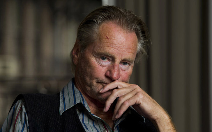 Sam Shepard, a remarkable Playwright, and an Actor is dead at 73. A big loss to his Children and Family