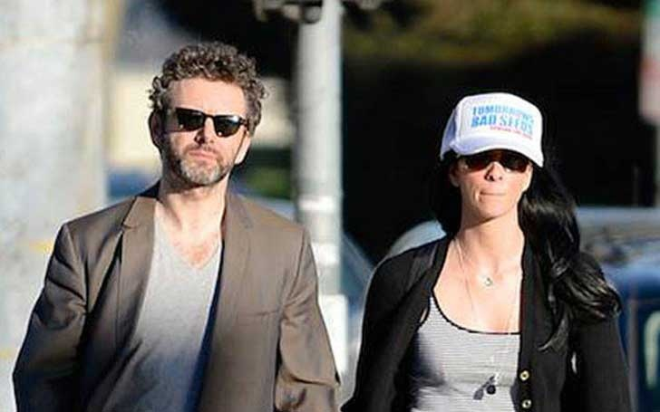 Sarah Silverman Opens Up About Boyfriend Michael Sheen to her Ex Jimmy Kimmel: See what she have to say to him