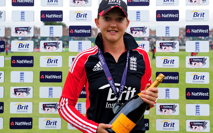 Sarah Taylor; England Wicketkeeper's battle against anxiety to support her Nation. England; the ultimate winner of Women's World Cup Final 2017