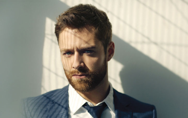 Scottish actor Richard Rankin hiding his secret Relationship; Is he getting Married? Find out his Affairs