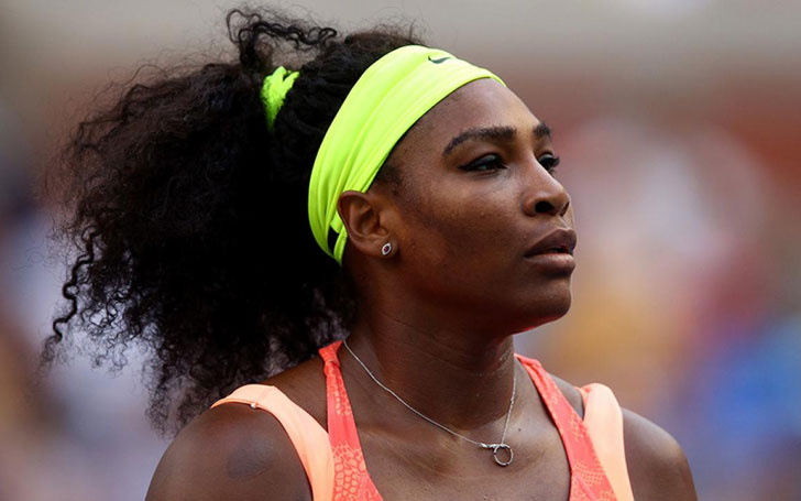 Serena Williams Reveals She ''Almost Died'' Giving Birth To Her Daughter, Alexis Olympia