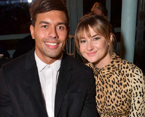 Shailene Woodley Gaming Up Her Relationship To New Level: Made Her Love Affair With Rugby Player Ben Volavola Instagram official!!