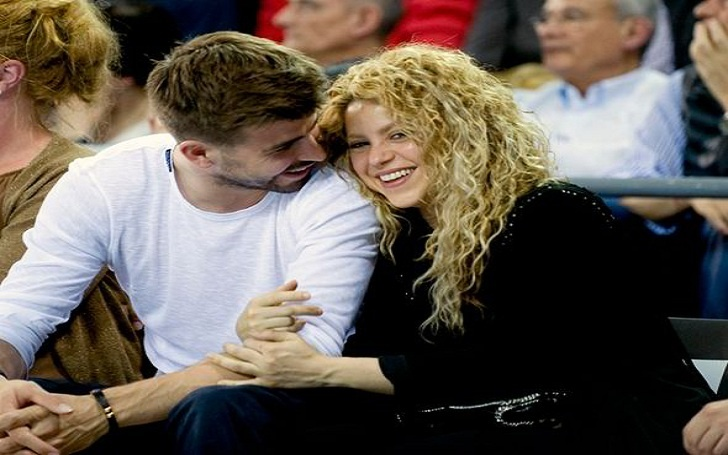 Shakira and Footballer Gerard Pique rumored to split? Know the details about their relationship.