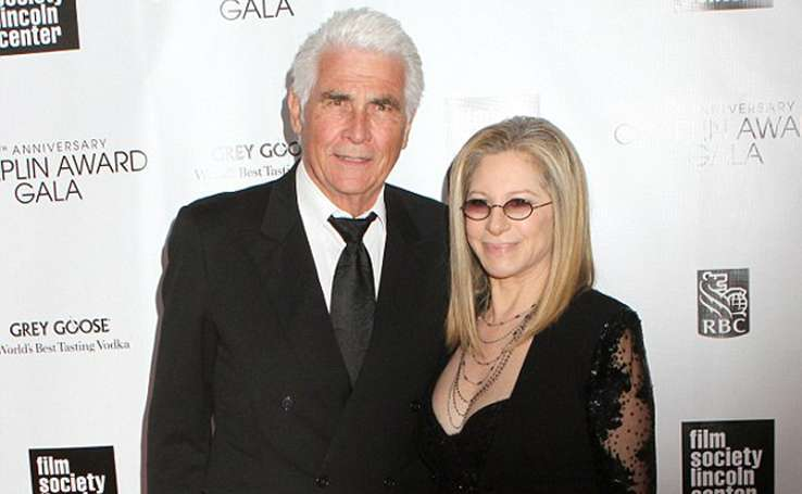 Singer Barbra Streisand and her husband James Brolin's married life and children. Are they getting a divorce?