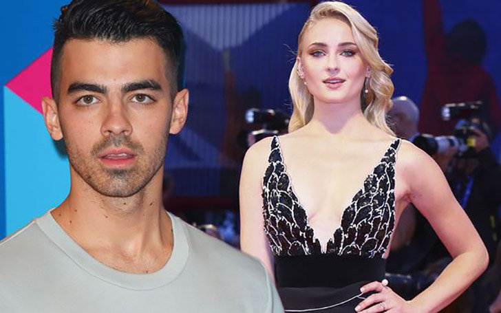 Singer Joe Jonas and Actress Sophie Turner are dating this days. See their Relationship.