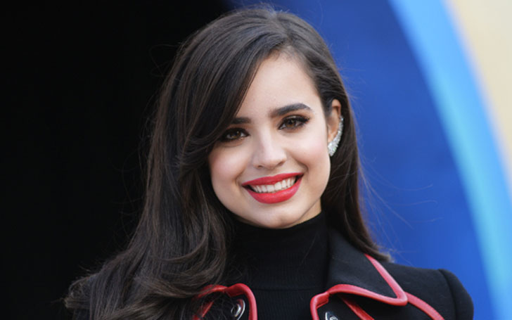 Is Singer-Actress Sofia Carson dating a secret Boyfriend? Know her Relationship and Affairs