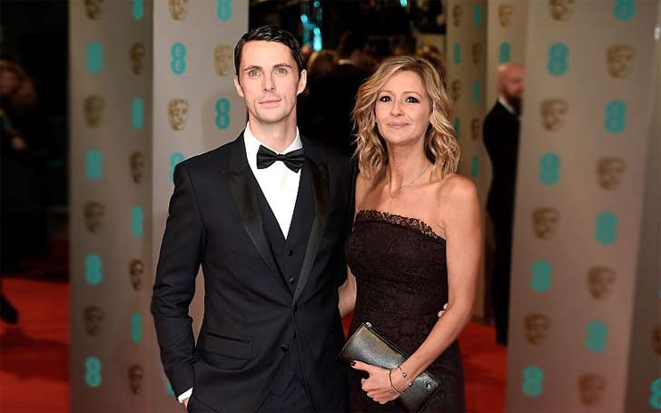 Fashion Designer Sophie Dymoke Happily Married With English Actor Matthew Goode: Latest Updates On Their Married Life, and Three Children