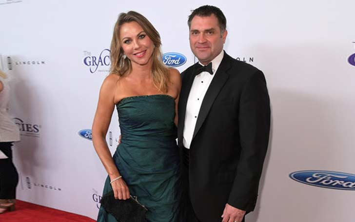 Television Journalist Lara Logan Married to Joseph Burkett Since 2008 And Shares Two Kids; Once Sexually Assaulted And Accused Of Inaccurate Reporting
