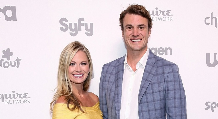 Southern Charm Star Cameran Eubanks and Husband  Jason Wimberly Welcome Baby Daughter!! Details in With Pictures