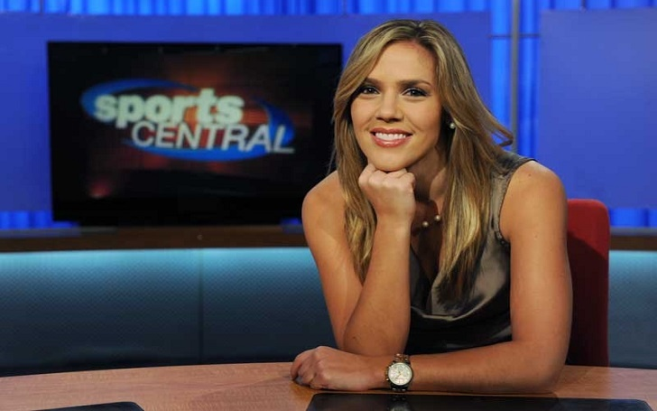 Sports Reporter Jaime Maggio; is she Dating or already Married? See her Affairs and Career