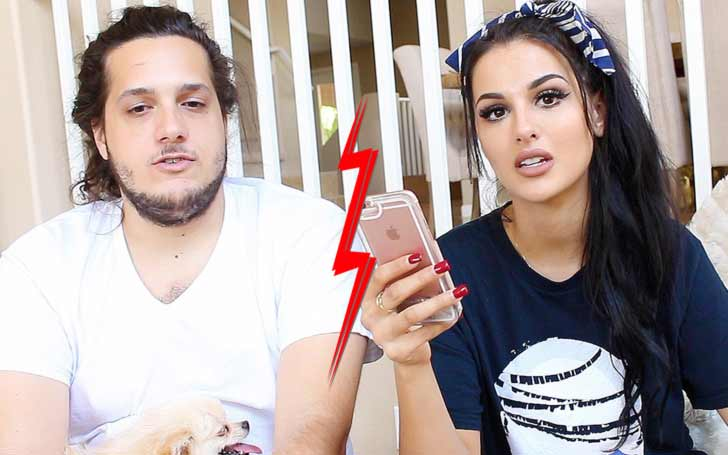 American Internet Personality Sssniperwolf Dating Someone After Her Rumored Break-up With Sausage; Or Are They Still Together?