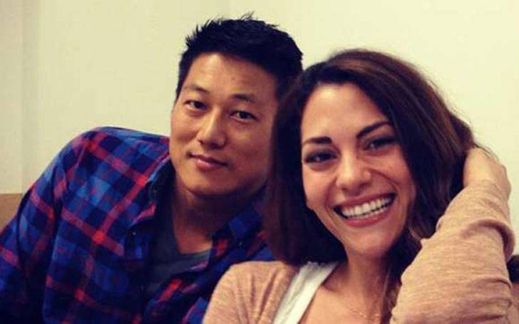 Meet Miki Yim: Wife of actor Sung Kang. Know about their family and children