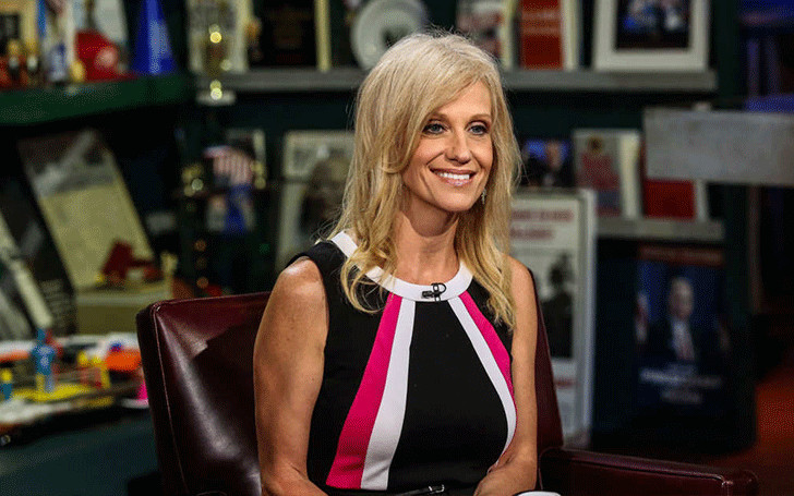 Strategist Kellyanne Conway and George T. Conway III Married life: See their Family and Children