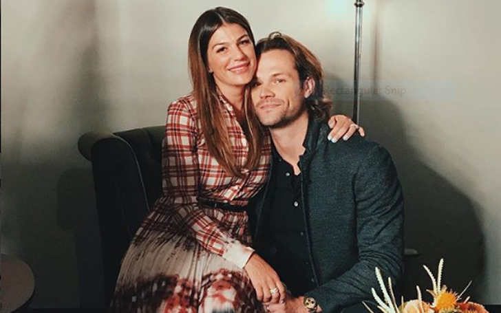 Supernatural Actor Jared Padalecki is Married to Genevieve Cortese; Know about their Relationship and Children