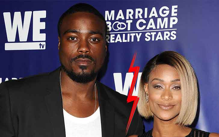 Did Tami Roman's Miscarriage Affect Her Relationship With Boyfriend Reggie Youngblood?