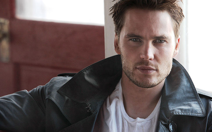 taylor kitsch who is he dating who is callie dating on greys anatomy
