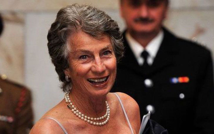 Tennis player Virginia Wade Single or Secretly Married; Find her Relationship and Affairs