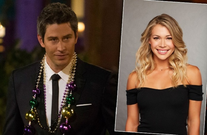 The Bachelor's Ari Luyendyk Jr. Under Spell of Krystal Nielson, Defends Her In an Interview