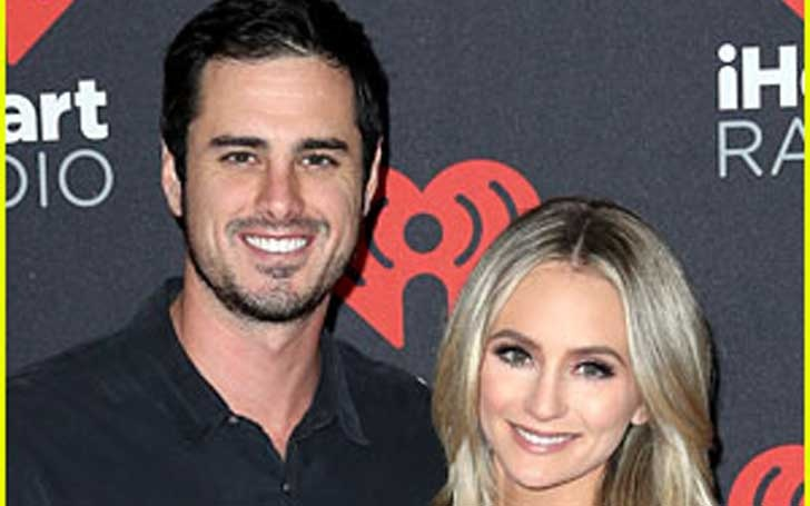 Ben Higgins and Lauren Bushnell confirm their Split. The Couple first met on the sets of 'The Bachelors'
