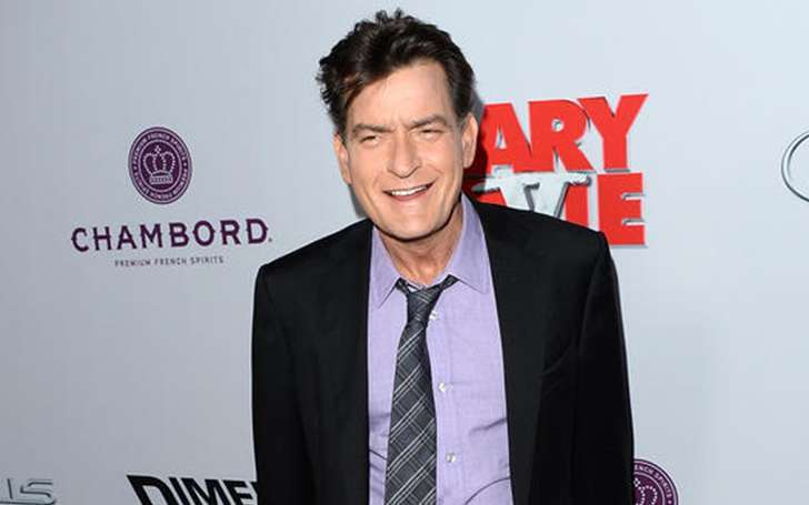 Know about the controversial life of actor Charlie Sheen: Married three times: Involved in drugs: HIV positive