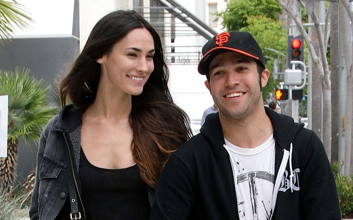The Fall Out Boy Bassist Pete Wentz Announces Girlfriend Megan Camper's Pregnancy In New Year