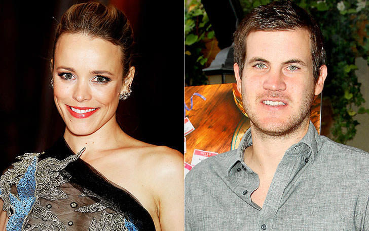 The Notebook star Rachel McAdams Relationship with Boyfriend Jamie Linden; The Duo Recently Welcomed Their First Child