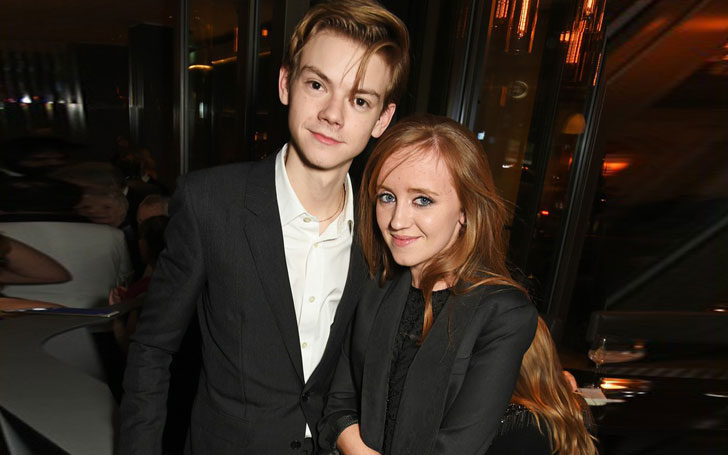 The Maze Runner: The Death Cure star Thomas Brodie-Sangster Rumors Of Split From Girlfriend Isabella Melling: Get To Know All The Inside Details Of Their Less-Known Relationship