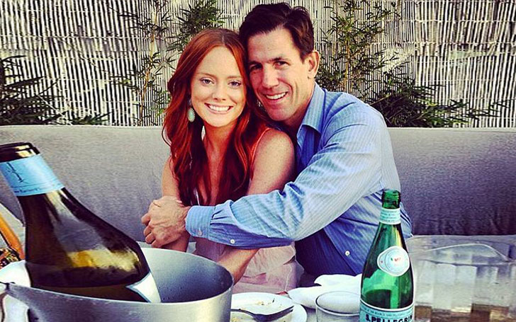 are thomas and kathryn from southern charm dating 'southern charm' star kathryn dennis gets kathryn says she and thomas are finally in a good as for her own dating life, kathryn confesses that she is.