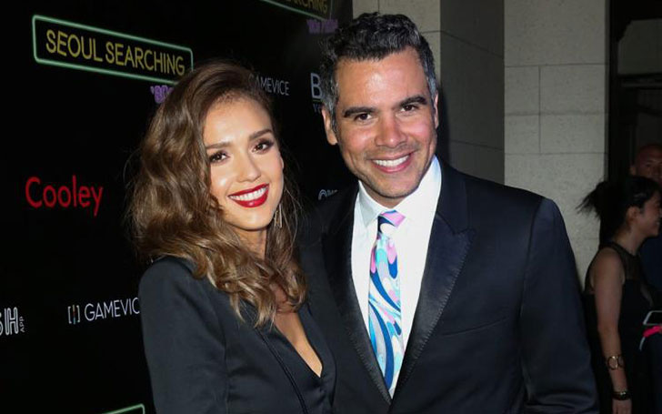 Three's a Crowd; Jessica Alba announced she is Pregnant with Third Child via Instagram; See the exclusive details here