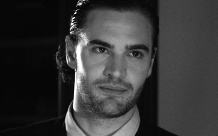 Tom Bateman Dating British Actress Since 2014. Know More about His Career and Previous Affairs