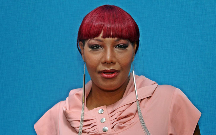 Traci Braxton and Husband decided to Divorce after two decades of Marriage; Is the rumor true?