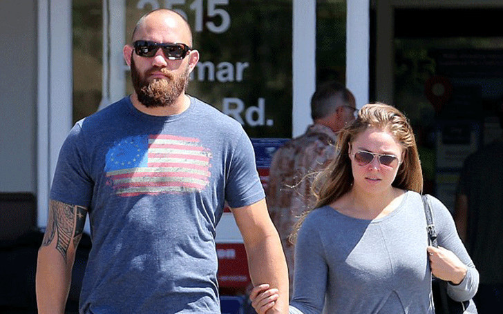 Travis Browne Is Dating Ronda Rousey, Are They Getting