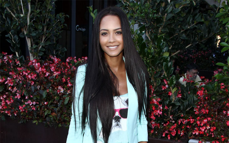 Tristin Mays; Is She Dating Anyone Or Already Married? Find Out About Her Boyfriend Or Husband
