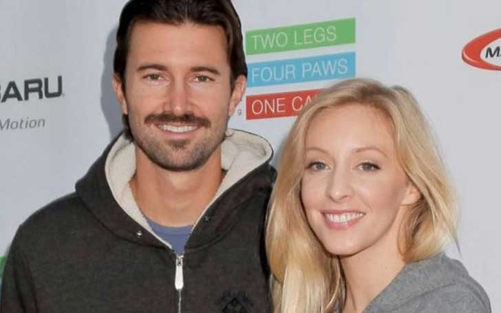 TV Personality Brandon Jenner And Wife Leah Felder Separated After 6-Years Of Marital Life