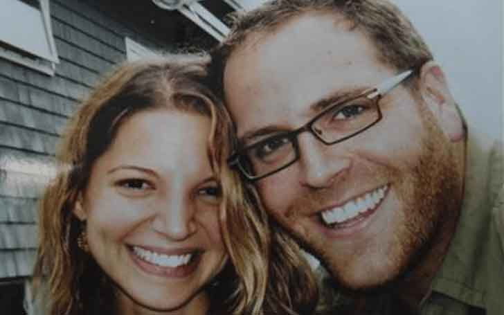 TV Personality Josh Gates and His Wife Hallie Gnatovich's Married Relationship; How Did It All Began? How Many Children Do They Share?
