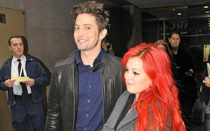 Twilight star Jackson Rathbone is happily Married; Know about his Wife, Family, and Children