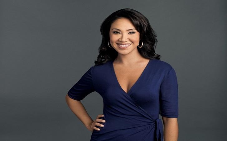 News Anchor Veronica De La Cruz is a proud mother of a Baby Boy; Details of her Relationships