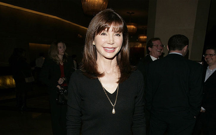 Victoria Principal, 67, still gorgeous as ever. Learn about her Married Life, Ex-husbands and Current Boyfriend