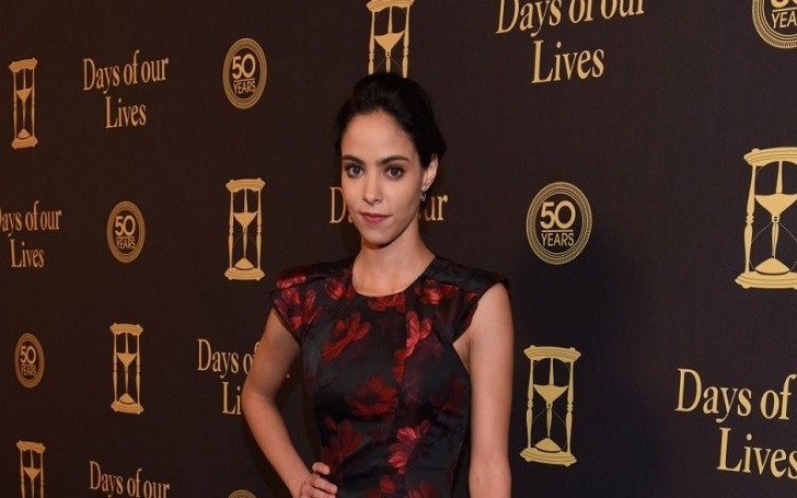 Is the Actress Vivian Jovanni Dating someone? Know her Relationship and Career