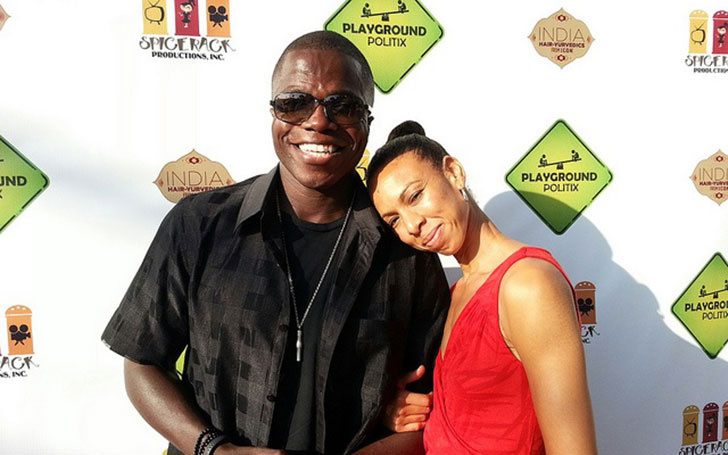 Voice artist Reno Wilson Married to Wife for a Long Time; He shares two Children with Wife; See his Relationship